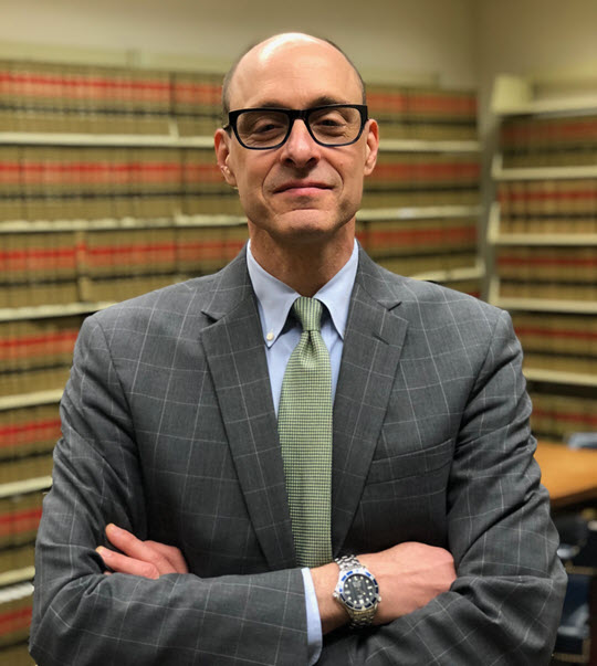 John Helmuth, Criminal Defense Attorney, Lexington, Central and Eastern Kentucky